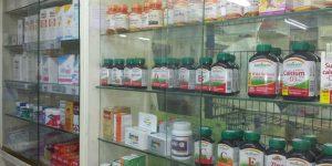 ácido oleico en la farmacéutica